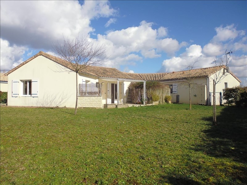 Alquiler  casa Nouaille maupertuis 800€ CC - Fotografía 1