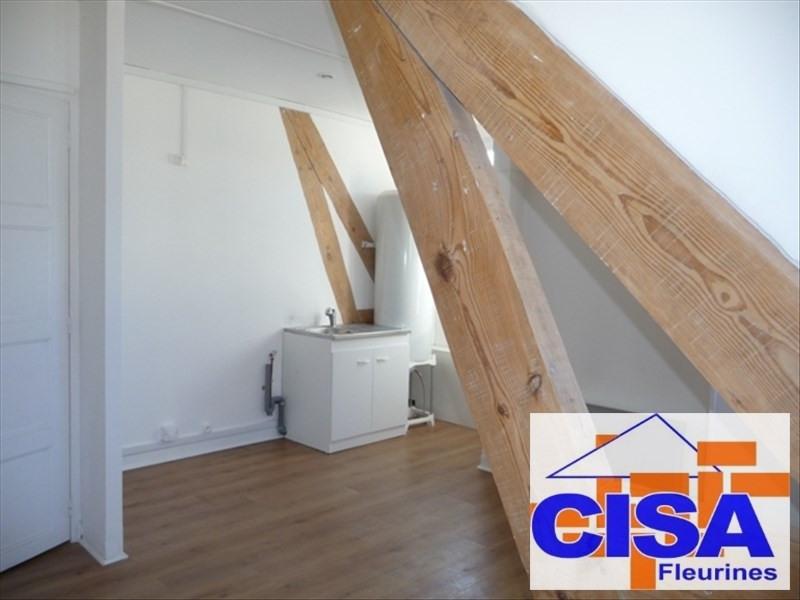 Location appartement Pont ste maxence 560€ CC - Photo 1
