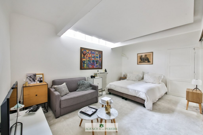 Sale apartment Neuilly-sur-seine 830000€ - Picture 9