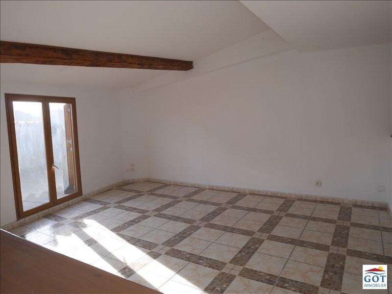 Sale building Torreilles 220000€ - Picture 7