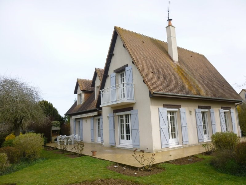 Sale house / villa Eterville 347 000€ - Picture 14