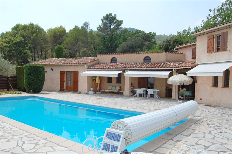 Deluxe sale house / villa Seillans 1 060 000€ - Picture 2