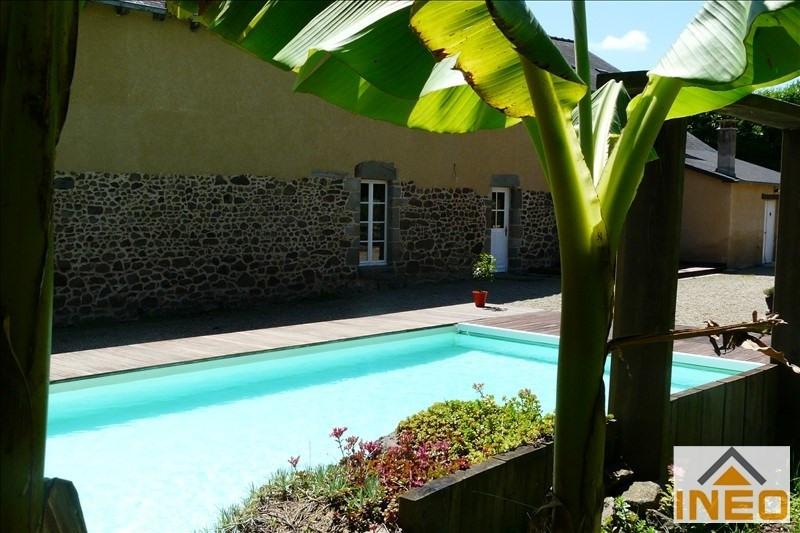 Vente maison / villa Hede 447100€ - Photo 3