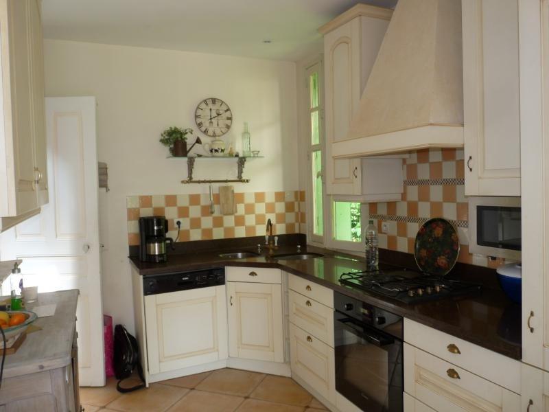 Location maison / villa Villennes sur seine 2950€ CC - Photo 5