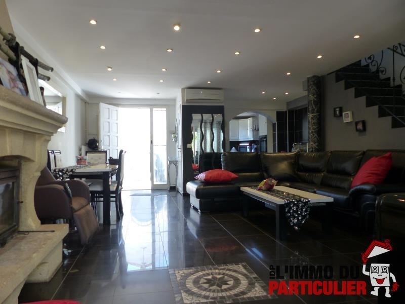 Venta  casa Vitrolles 280000€ - Fotografía 1