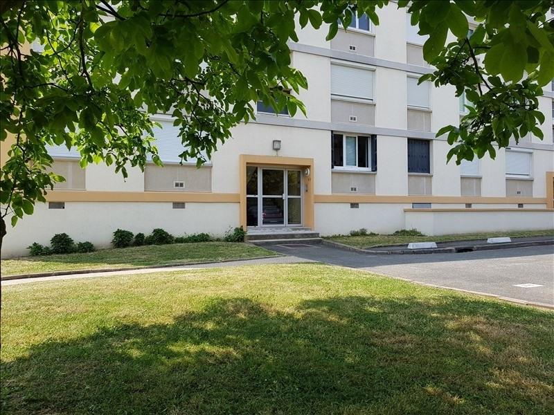 Vente appartement Herblay 169000€ - Photo 1
