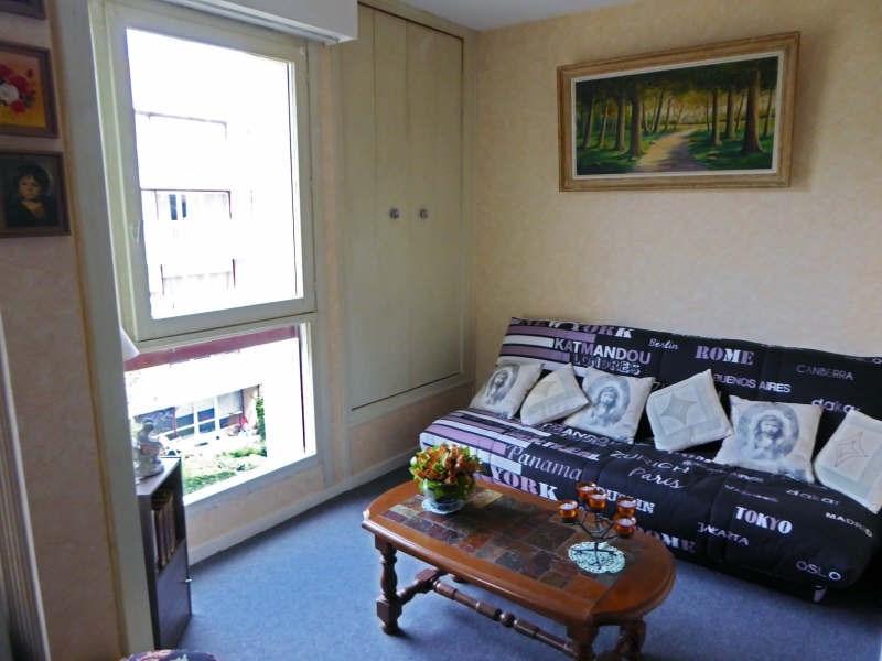Sale apartment Elancourt 117500€ - Picture 2