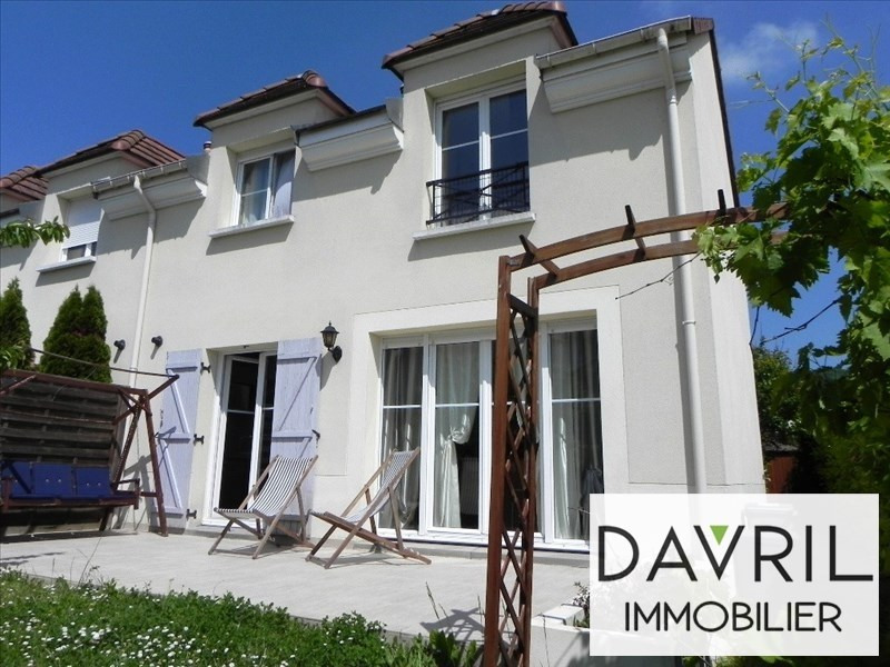 Vente maison / villa Chanteloup les vignes 289 900€ - Photo 1