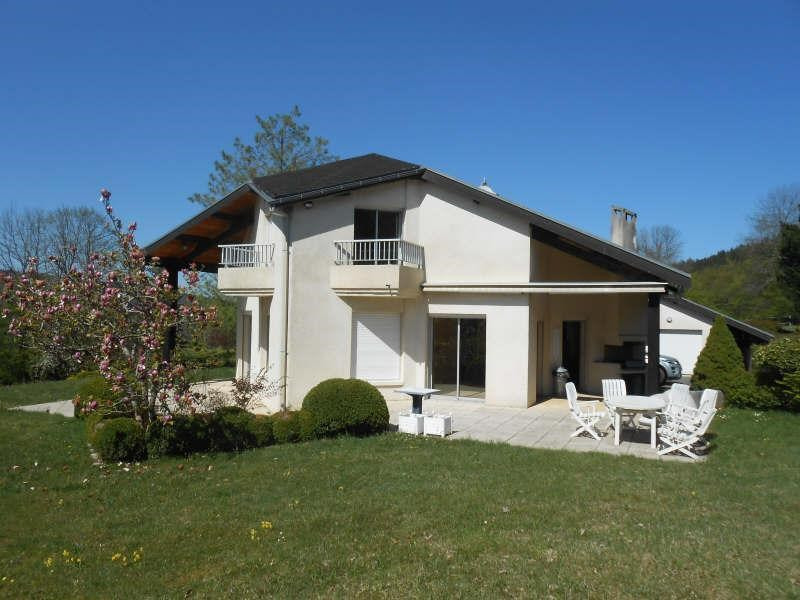 Vente maison / villa Martignat 460000€ - Photo 1
