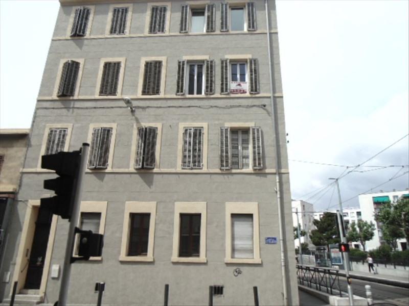 Investment property apartment Marseille 5ème 115000€ - Picture 1