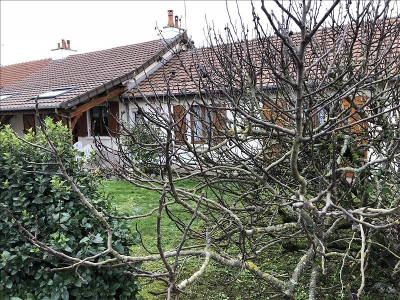 Sale house / villa Imphy 125000€ - Picture 9