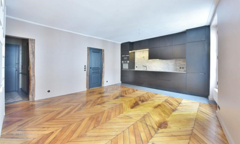 Vente appartement Paris 4ème 735 000€ - Photo 3