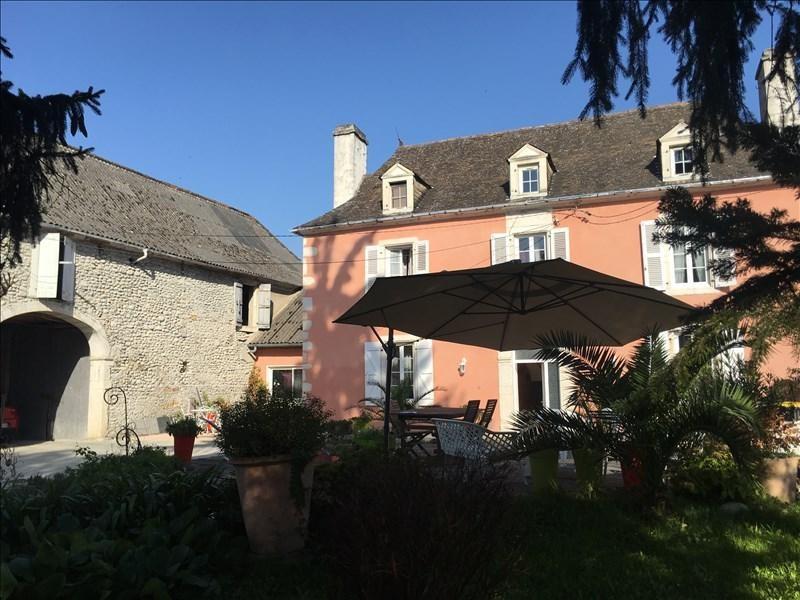 Sale house / villa Boeil bezing 346500€ - Picture 2