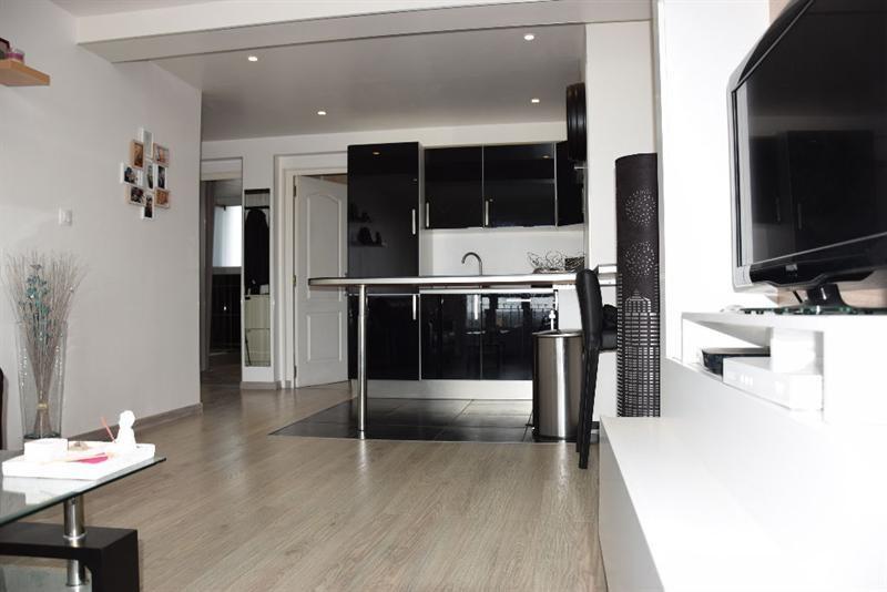 Venta  apartamento Brest 97800€ - Fotografía 3