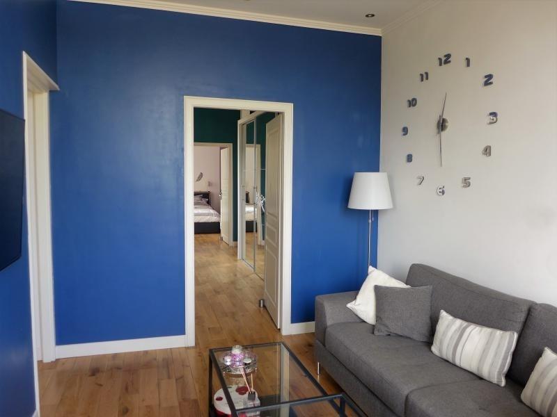 Sale apartment Metz 160000€ - Picture 8
