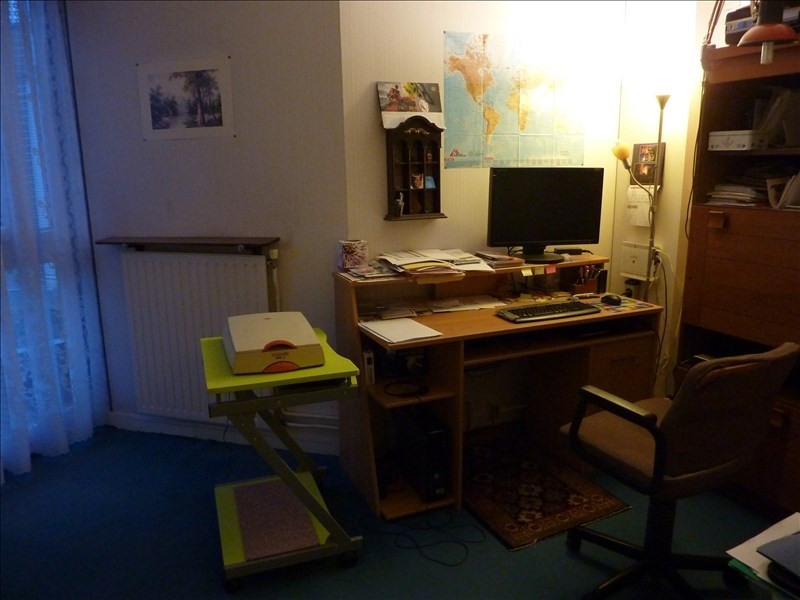 Vente appartement Les ulis 231000€ - Photo 8
