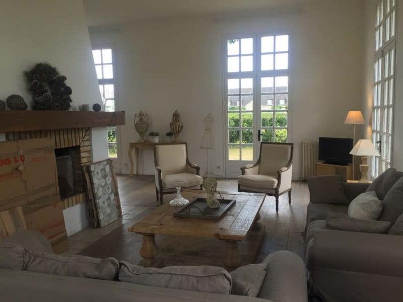 Location maison / villa Macherin 3000€ CC - Photo 3