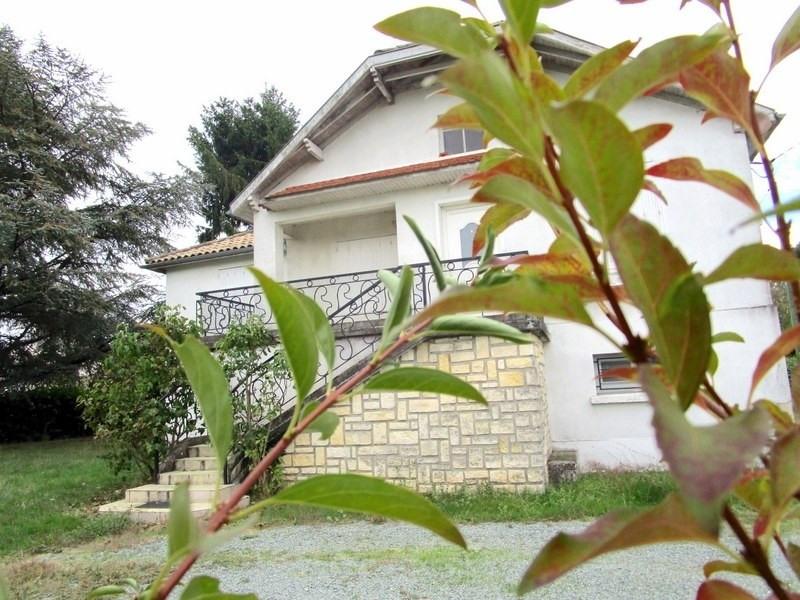 Investment property house / villa St medard de mussidan 96000€ - Picture 1