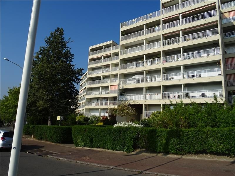 Sale apartment Marly le roi 291 000€ - Picture 1