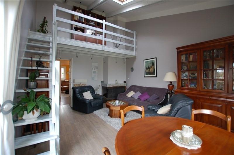 Sale house / villa Marcq 349000€ - Picture 2