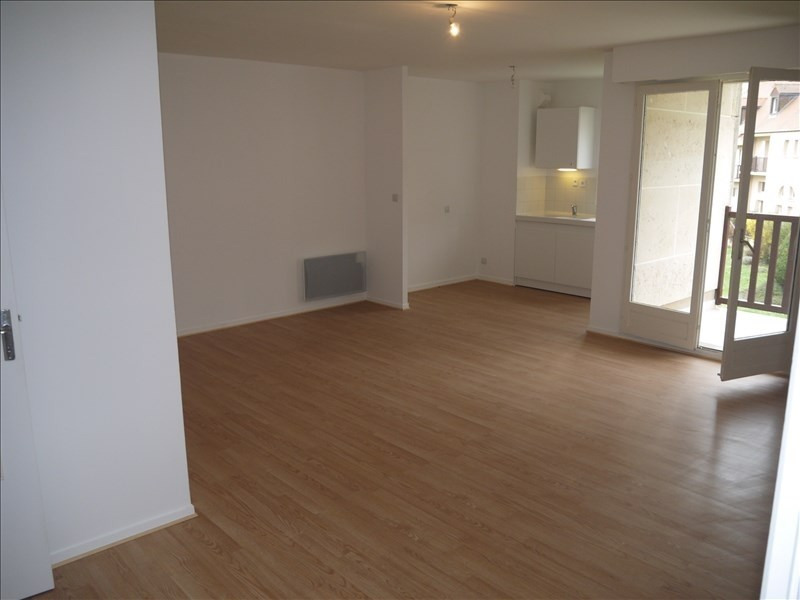 Rental apartment Andresy 788€ CC - Picture 3