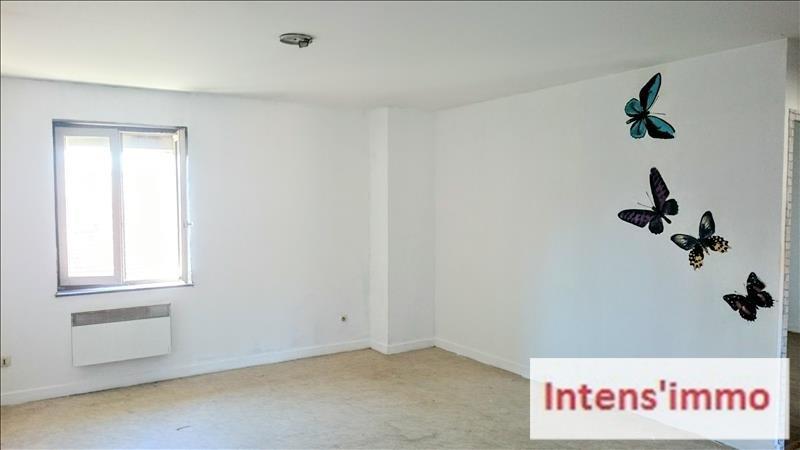 Vente appartement Romans sur isere 45000€ - Photo 1