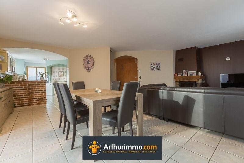 Sale house / villa Serrieres de briord 225000€ - Picture 2