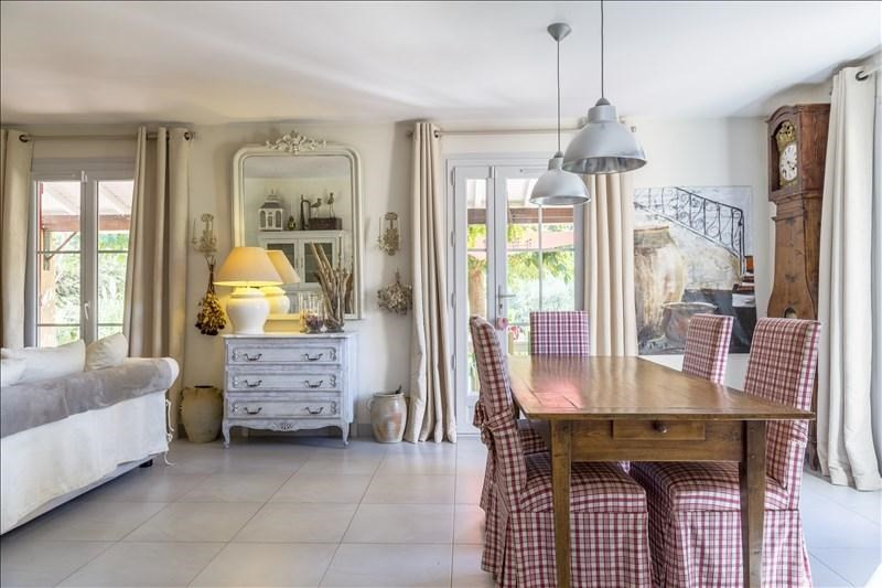 Verkoop  huis Chateauneuf le rouge 582000€ - Foto 4