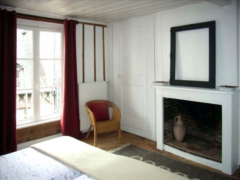 Vente maison / villa Honfleur 212000€ - Photo 3