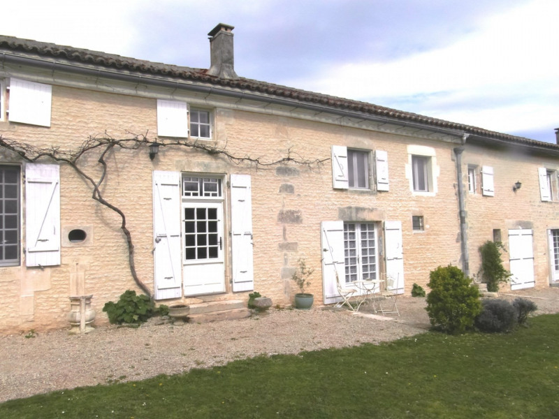 Sale house / villa Villiers couture 335 000€ - Picture 13