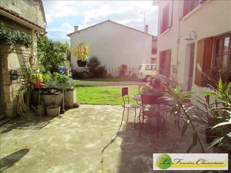 Vente maison / villa Mansle 118000€ - Photo 17