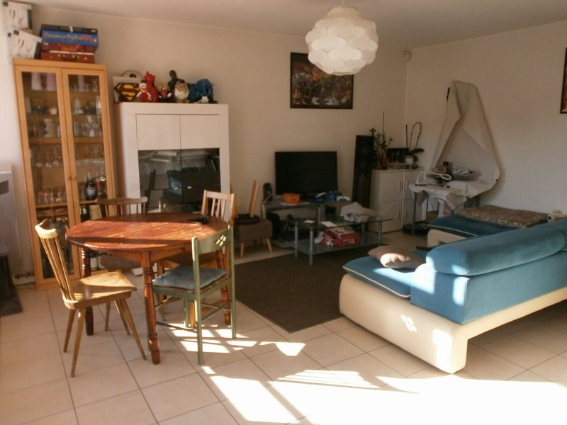 Sale apartment La verpilliere 157000€ - Picture 7