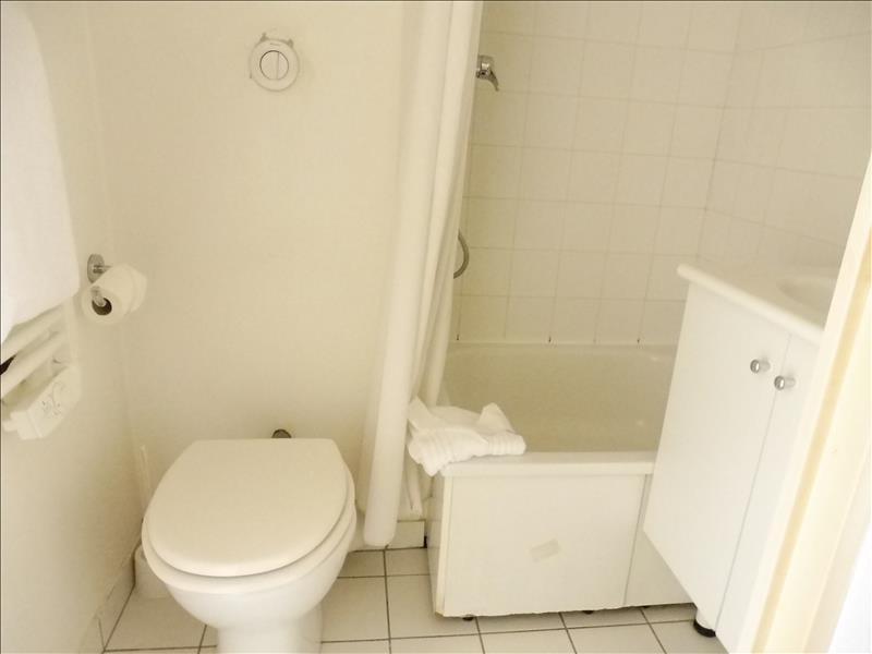Produit d'investissement appartement Clamart 85000€ - Photo 3