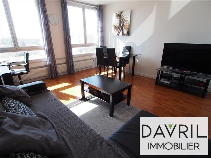 Vente appartement Conflans ste honorine 169000€ - Photo 1