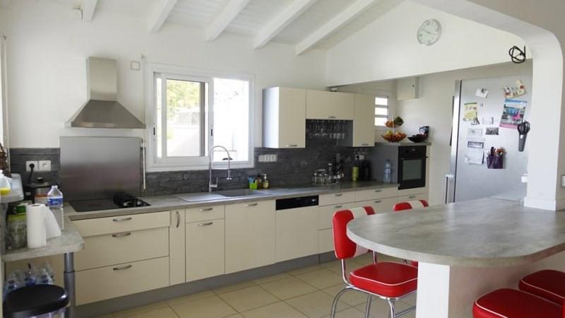 Sale house / villa Capesterre belle eau 350000€ - Picture 1