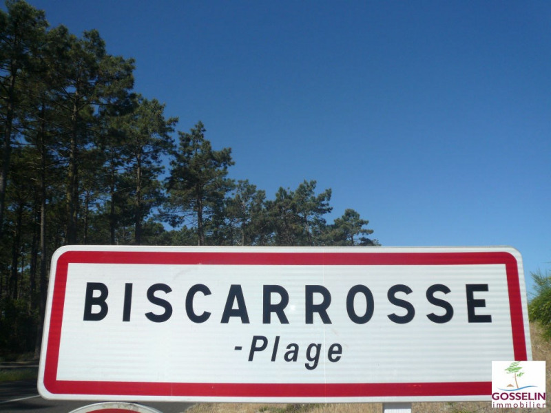 Verkoop  appartement Biscarrosse 161500€ - Foto 4