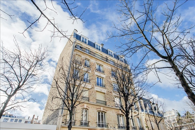 Vente appartement Neuilly sur seine 680 000€ - Photo 6