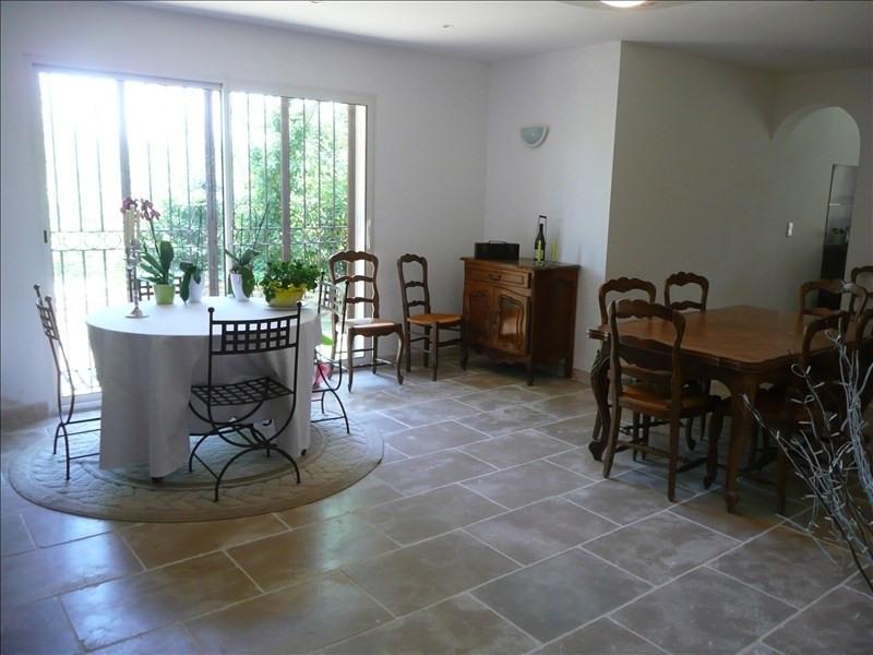 Vente de prestige maison / villa Vacqueyras 700000€ - Photo 15