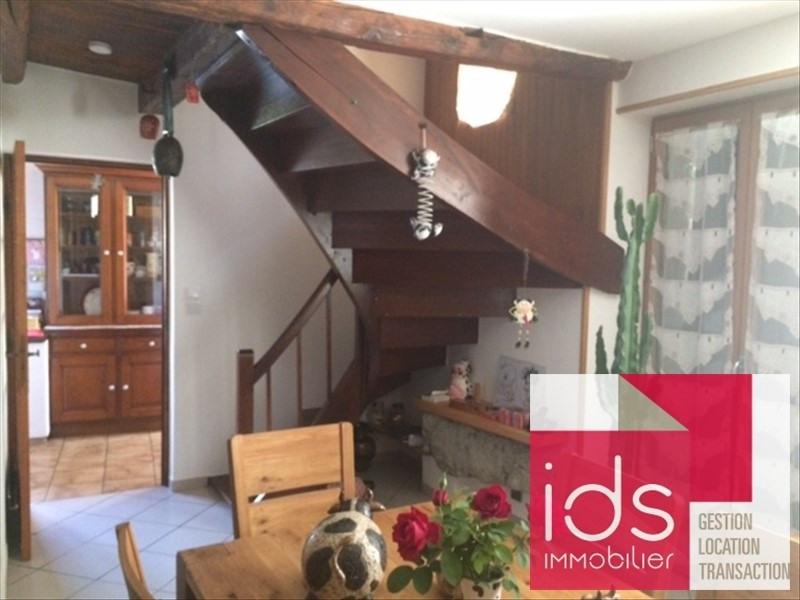 Revenda casa Barraux 258000€ - Fotografia 9