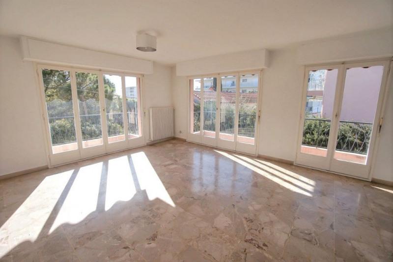 Sale apartment Juan les pins 275000€ - Picture 1