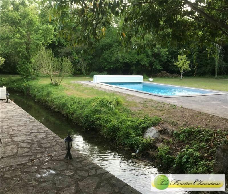 Vente maison / villa Villejesus 525000€ - Photo 4