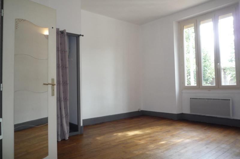 Location appartement Dijon 330€ CC - Photo 1