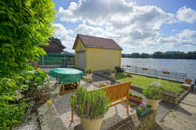 Vente maison / villa Les andelys 149000€ - Photo 13