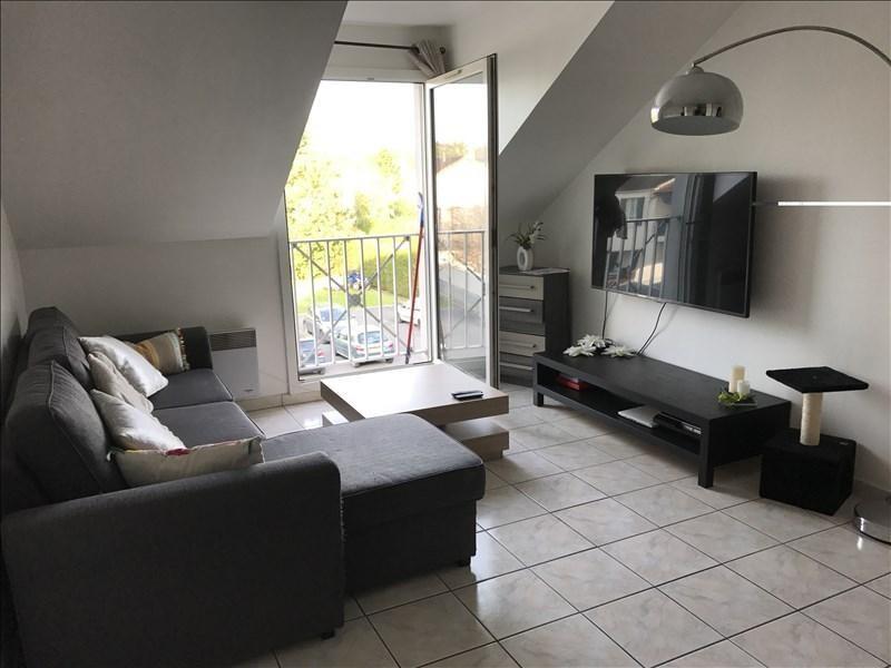 Affitto appartamento Claye souilly 685€ CC - Fotografia 1