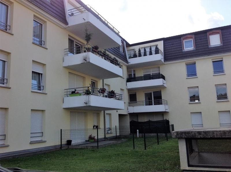 Venta  apartamento Saverne 242000€ - Fotografía 5