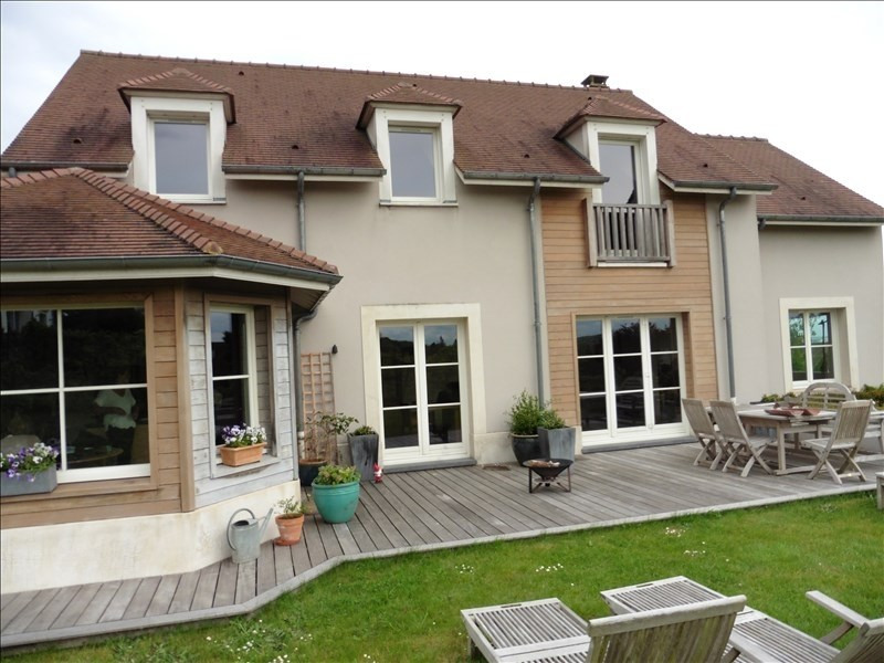 Location maison / villa St germain en laye 3900€ CC - Photo 1