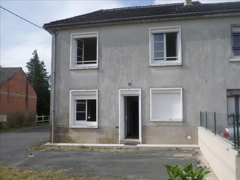 Location maison / villa Chapelle viviers 500€ +CH - Photo 4