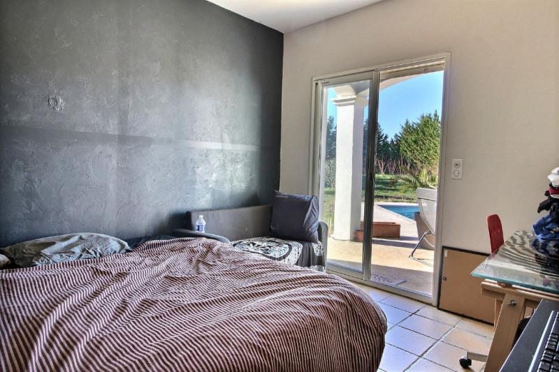 Vente maison / villa Jonquières saint vincent 323000€ - Photo 8