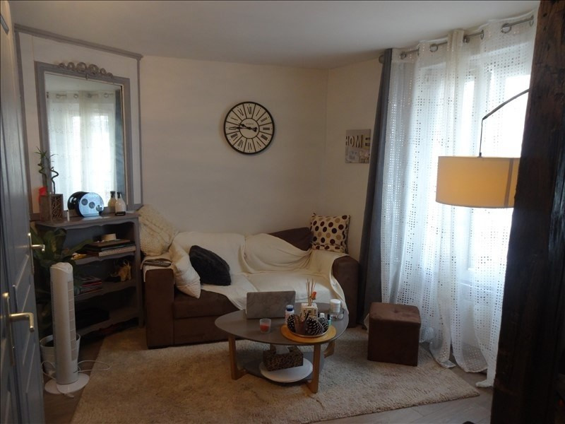 Vente appartement Montlhery 106 000€ - Photo 1