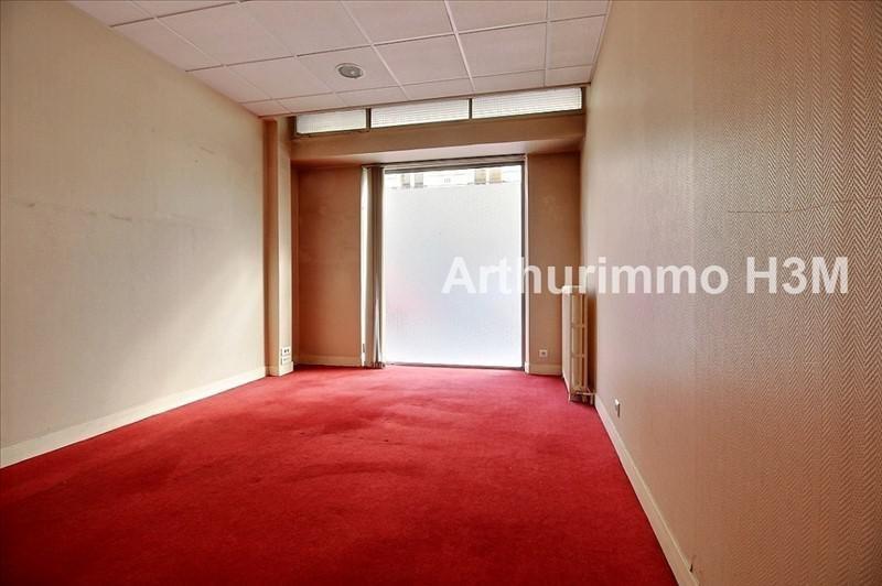 Rental empty room/storage Paris 11ème 4000€ +CH/ HT - Picture 7
